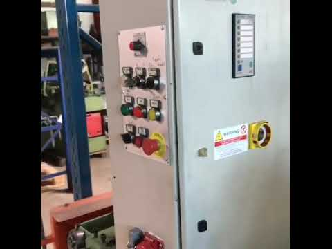 * STEINFELS KG * has for sale a Tecno Impianti SKP6 pre-drawing machine