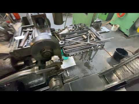 * STEINFELS KG * has for sale a Hilgeland CH4 - 1 die 2 blow cold header