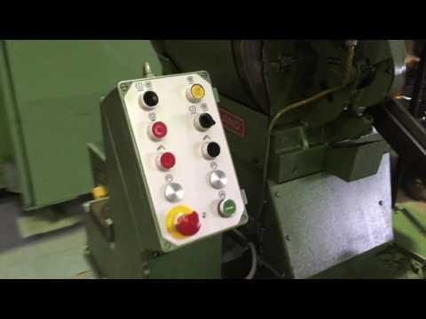 * STEINFELS KG * has for sale a Hilgeland ME2VM Trimming machine