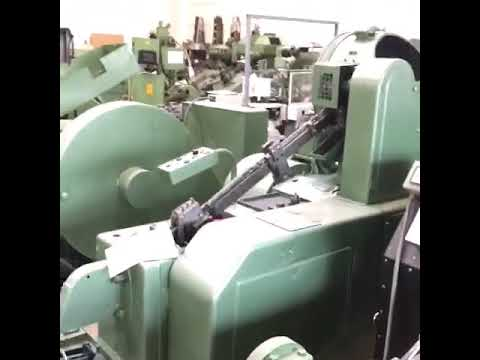 * STEINFELS KG * has for sale a Hilgeland ME4 Trimming machine