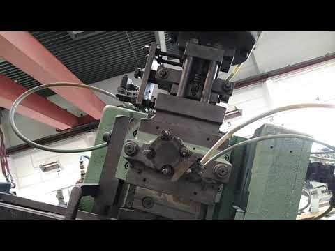 * STEINFELS KG * has for sale a Peltzer-Ehlers NBAM-16 pointing machine