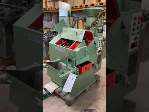 * STEINFELS KG * has for sale a Hilgeland PN2 Pointing machine