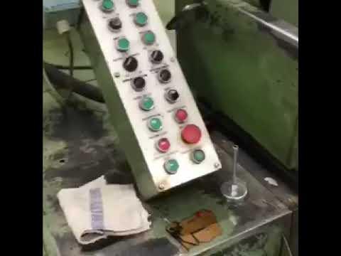 * STEINFELS KG * has for sale a Jern Yao JNP-19B5S 5 die 5 Blow Nutformer