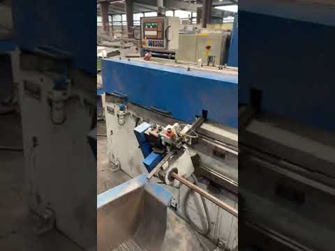 * STEINFELS KG * has for sale a Wafios R32B straight and cut machine