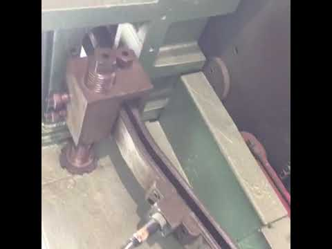 * STEINFELS KG * has for sale a Peltzer-Ehlers NKWK8 flat die thread rolling machine