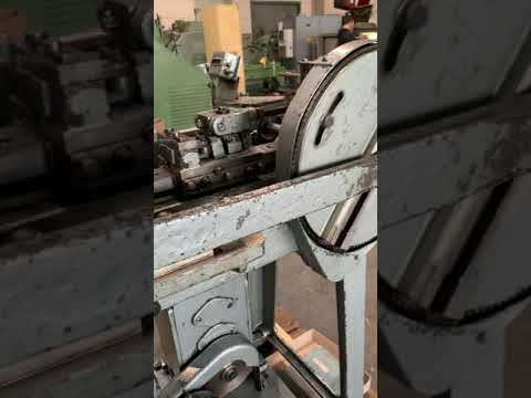 * STEINFELS KG * has for sale a Wafios SFM25/70 spring coiling machine
