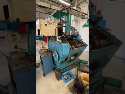 * STEINFELS KG * has for sale a Hilgeland PN6 - pointing machine