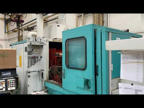 * STEINFELS KG * has for sale a National Formax FX25M - 5 die 5 blow transfer header