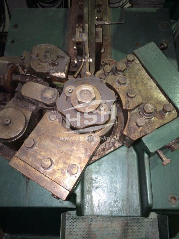 D02L/6120 — JURCZYK — JW3-8 – 1989 – 3-8 mm
