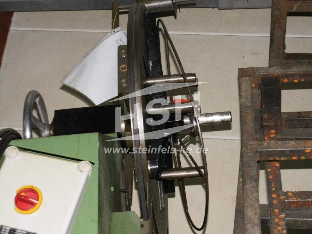 D02L/7065 – BIHLER – MH1 – 1985 – 700 mm