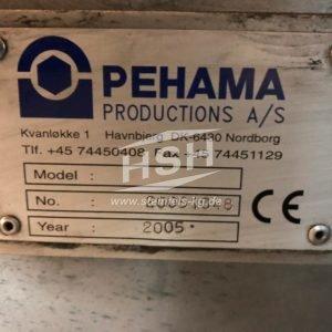 D02L/7773 – PEHAMA – Magnetic-CE – 2005 – 150 mm