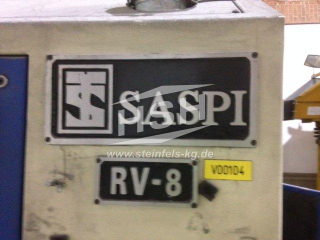 D02L/7806 – SASPI – RV8 – 1990 – 3-8 mm
