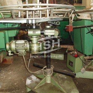 D06E/7054 — FINZER — ZUB-200 – 1988 – 3 mm