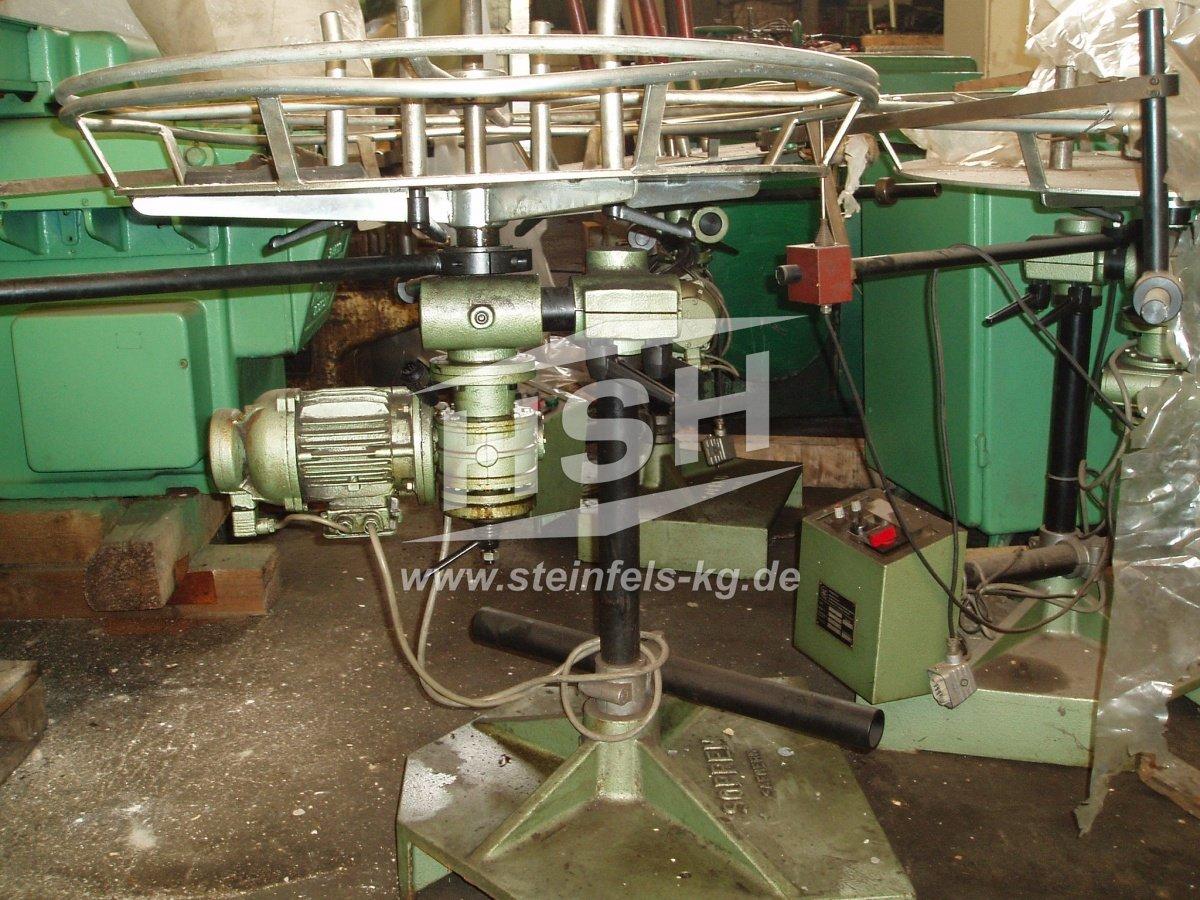 D06E/7054 – FINZER – ZUB-200 – 1988 – 3 mm