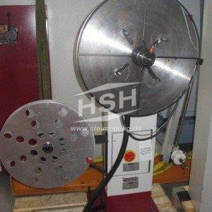 D06E/7509 – BIHLER – RM30 – 1992 – 0,5 - 3,0 mm