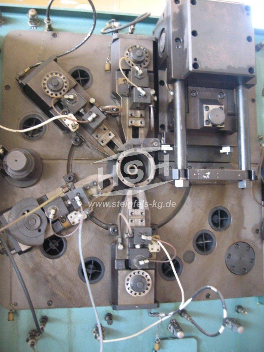 D06E/7615 – BIHLER – RM30 – 1979 – 0,5 - 3,0 mm