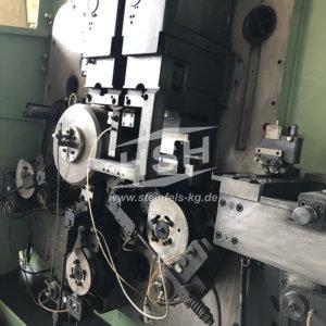 D06E/7837 – BIHLER – GRM100 – 1985 – 10 mm