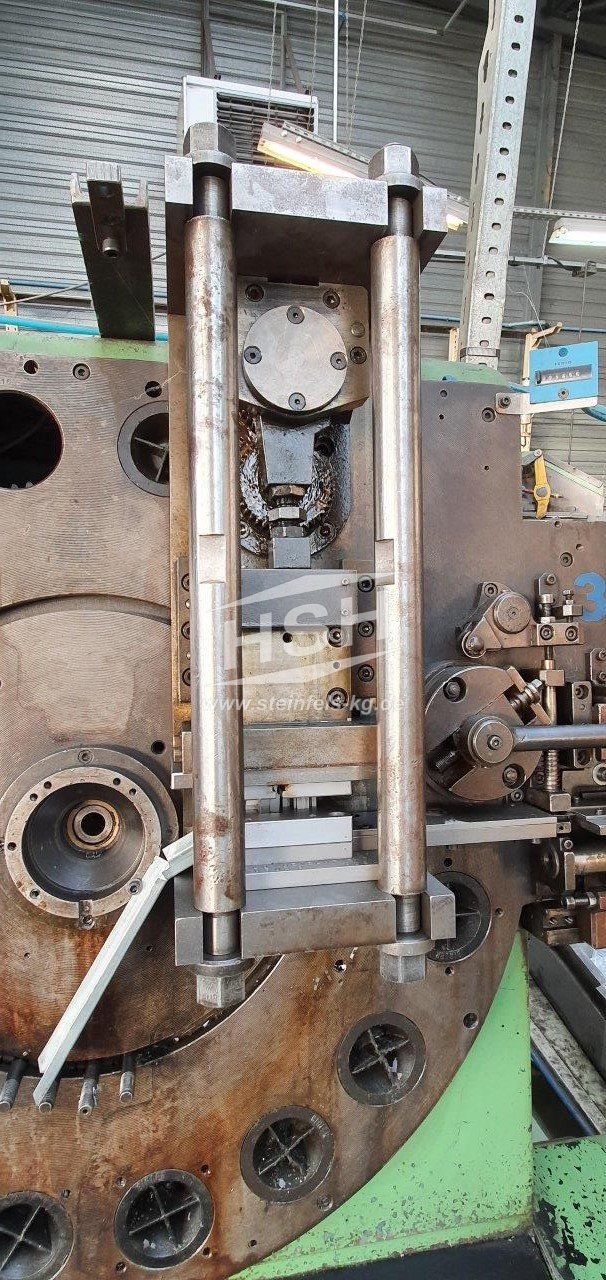 D06E/7896 – BIHLER – RM25 – 1965 – 0,5-2,5 mm