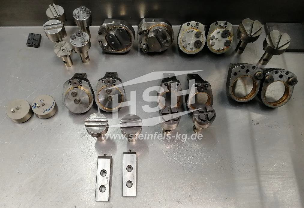 D06I/7809 – WAFIOS – BMS 31 – 2011 – 2-6,5 mm