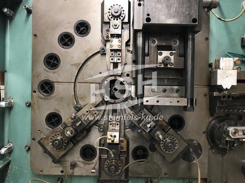 D06I/7816 – BIHLER – RM30 – 1980 – 0,5-3 mm
