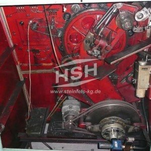 D06L/7249 — BIHLER — RM35 – 1975 – 0,5-3,5 mm