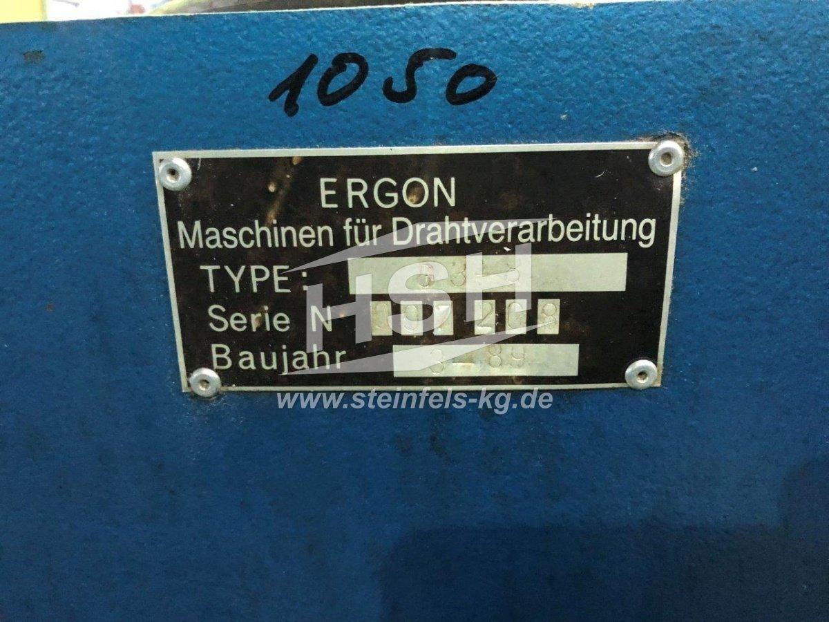 D06L/7643 – ERGON – Gonia 3/8 – 1989 – 3-8 mm