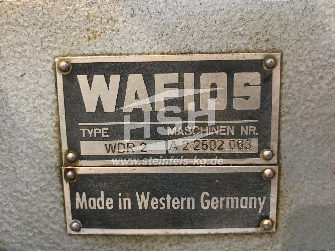D06L/7825 – WAFIOS – WDR2 – 1,0-5,0 mm
