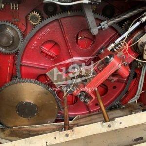 D06L/7826 — BIHLER — GRM50 – 1968/2016 – 0,5 -5,0 mm