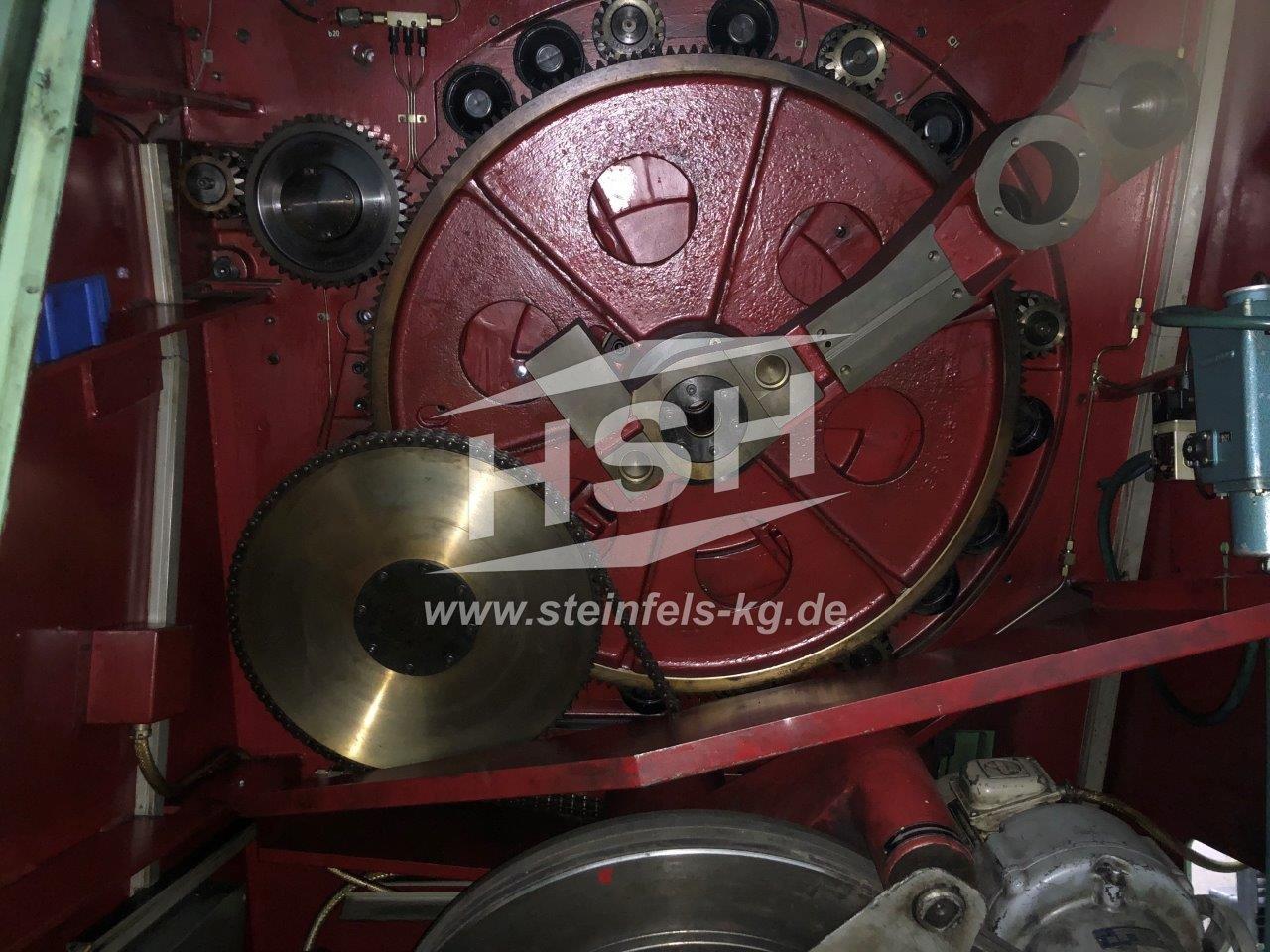 D06L/7833 – BIHLER – GRM50 – 1979 – 0,5 -5,0 mm