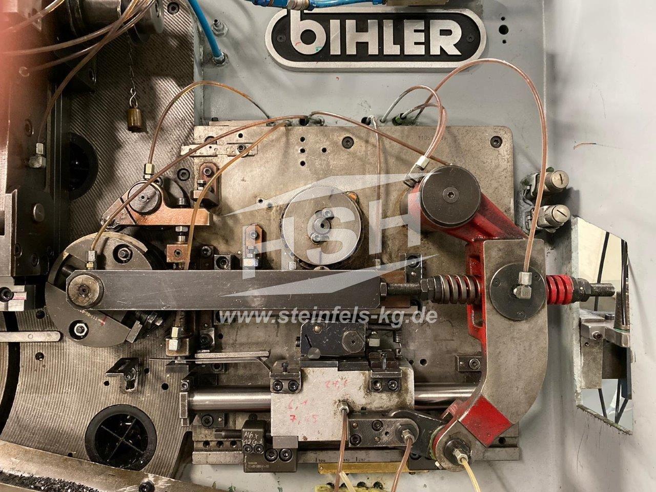D06L/7847 – BIHLER – RM35 – 1977 – 0,5-3,5 mm