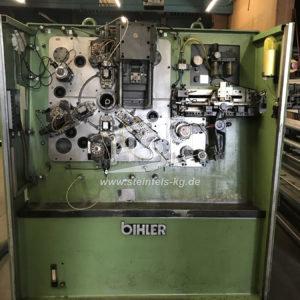 D06L/7849 – BIHLER – RM40 – 1990 – 0,5-4,0 mm