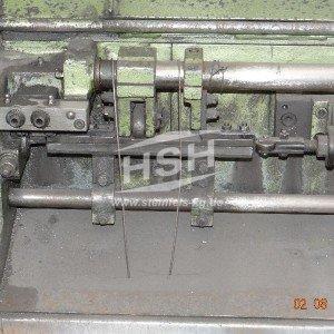 D08E/7175 – WAFIOS – REL2 – 1995 – 1,6 - 3,0 mm