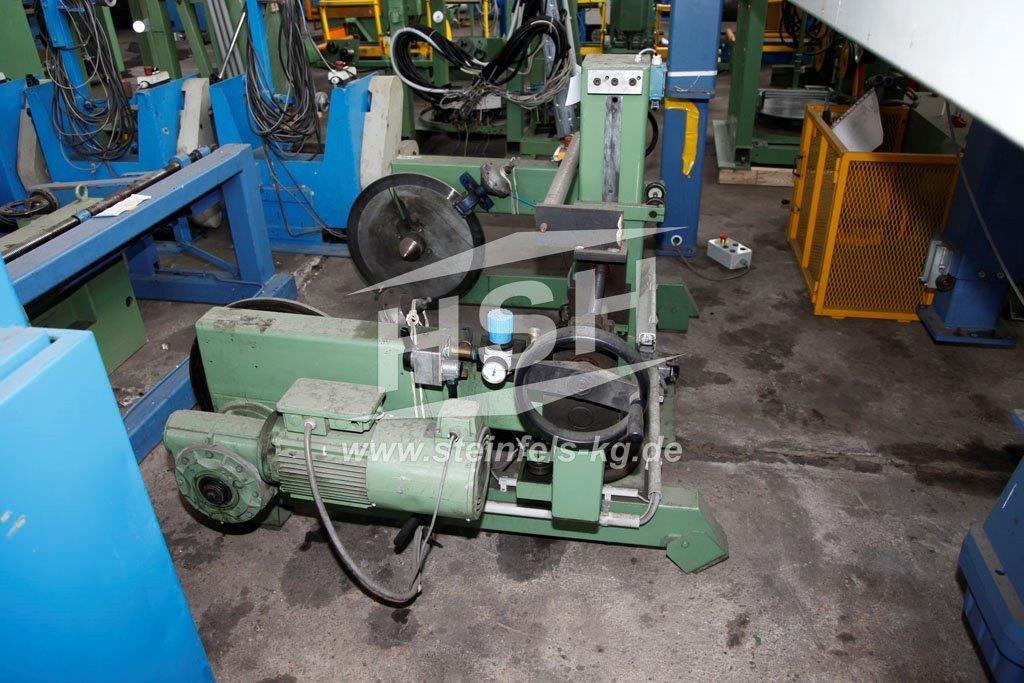 D10I/7419 – MEGOMAT – AW 1250 – 1998 – max. 1000 mm