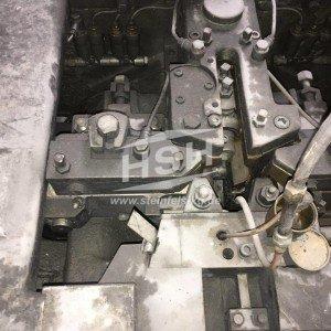 D12L/7275 – WAFIOS – N50 – 1974 – 1,0-2,2 mm