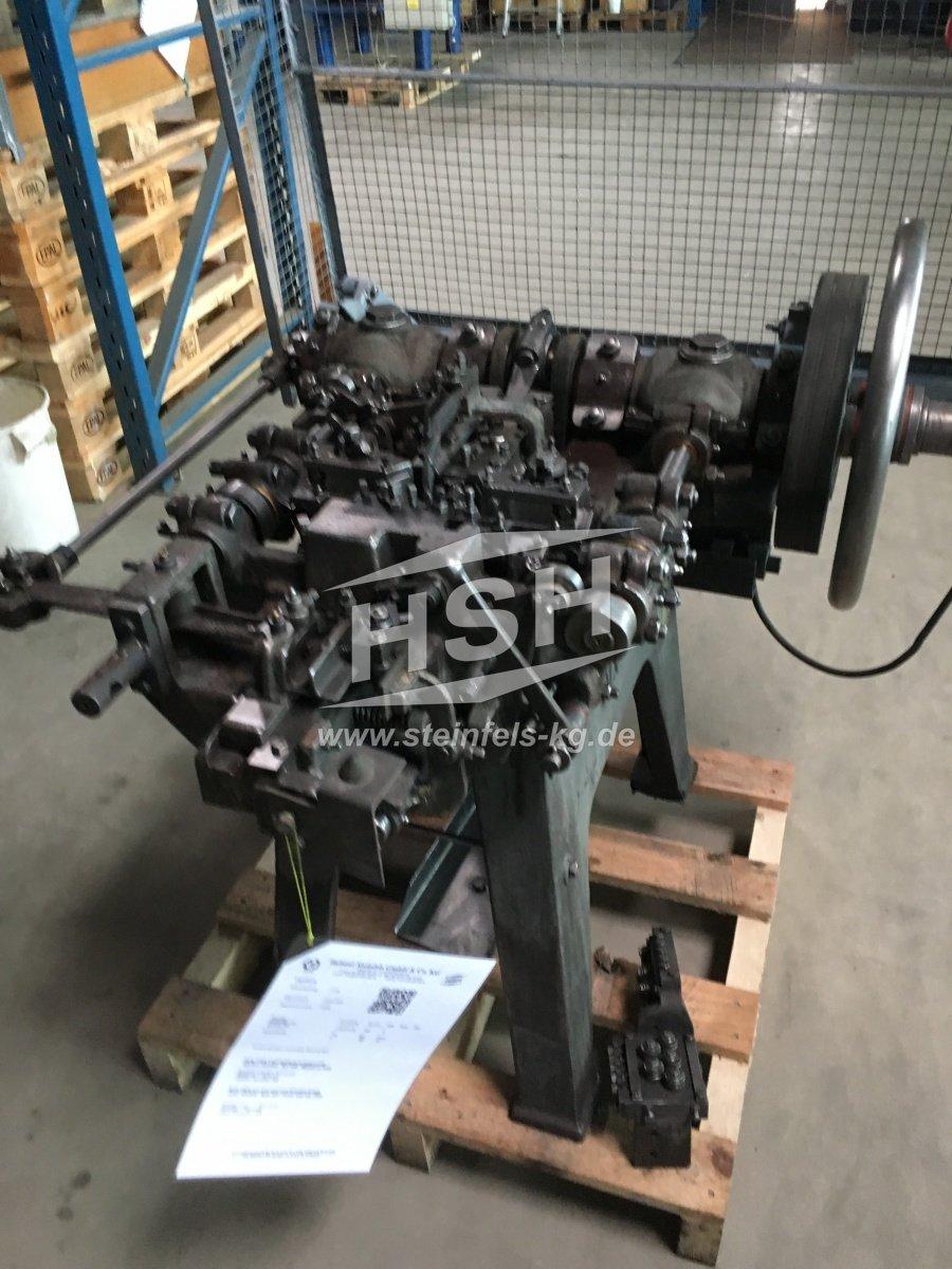 D12L/7525 – WAFIOS – S40 – 1955 – 0,8-1,8 mm