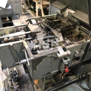 D12L/7575 – WAFIOS – N41 – 1990 – 1,8-3,4 mm