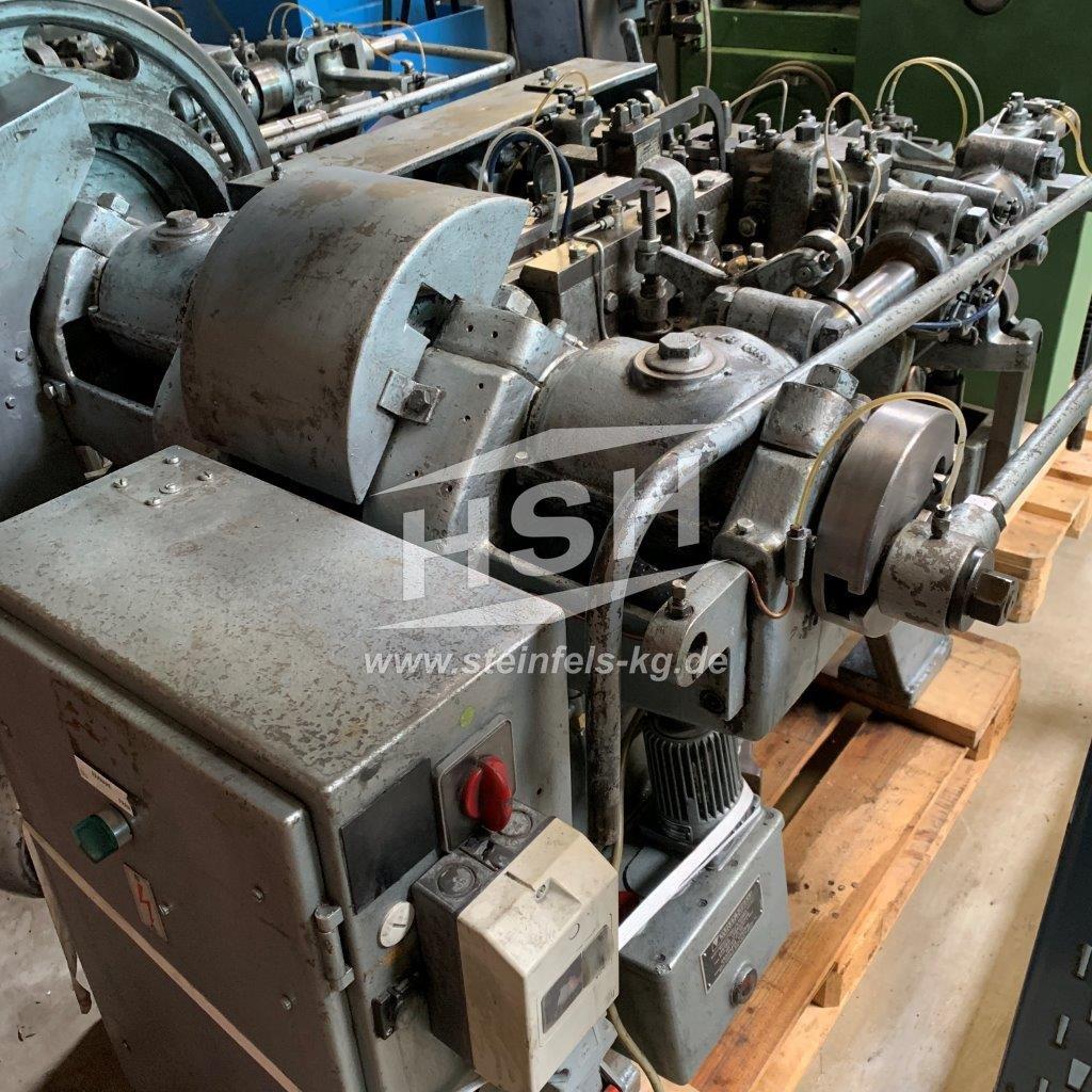 D12L/7629 — WAFIOS — S75 – 1968 – 1,8-3,1 mm