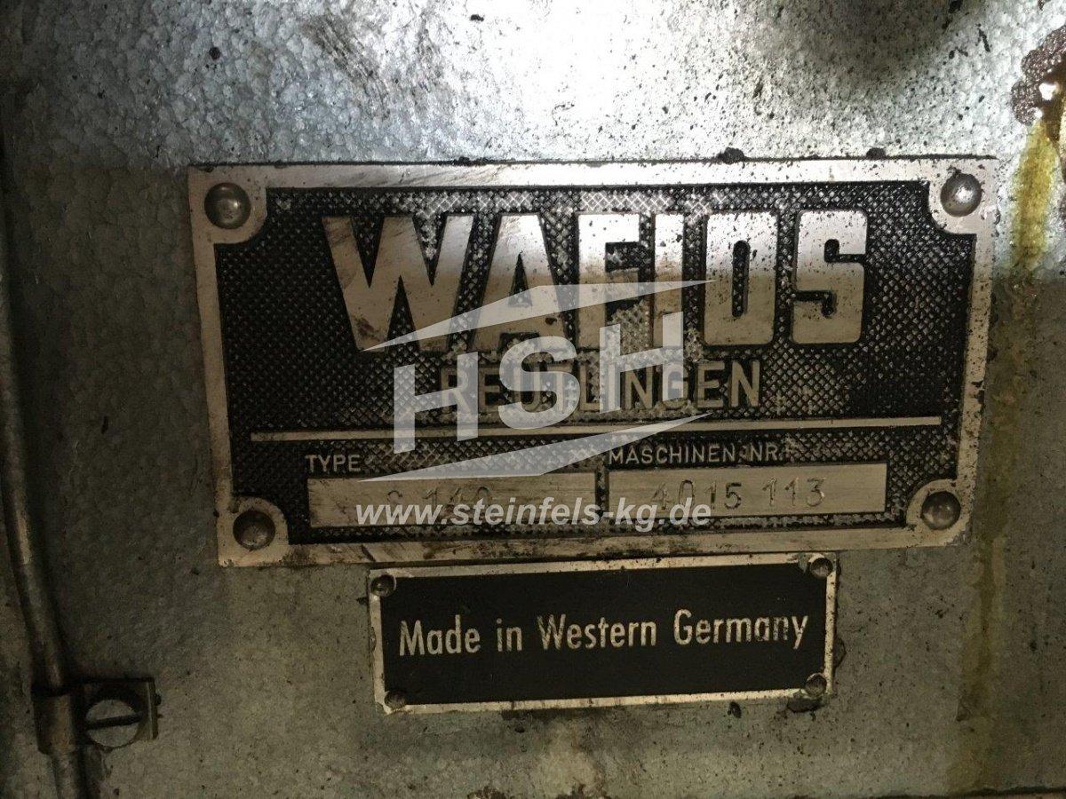 D12L/7636 – WAFIOS – S140 – 1966 – 3,1-4,6 mm