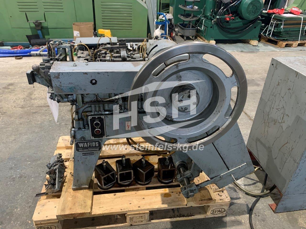 D12L/7651 – WAFIOS – S50 – 1966 – 1-2,2 mm