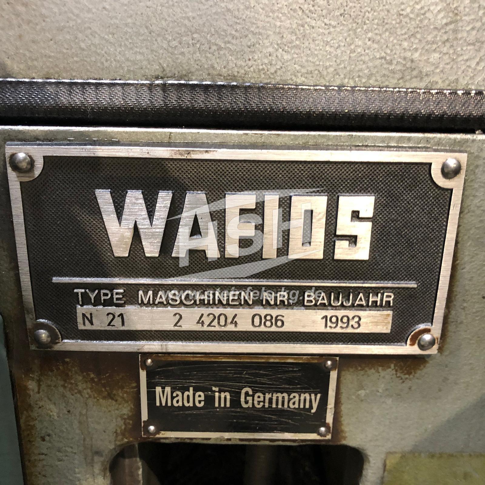 D12L/7721 – WAFIOS – N21 – 1993 – 0,8-1,8 mm