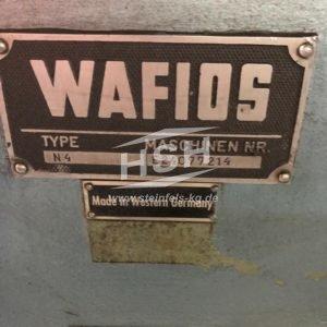 D12L/7725 – WAFIOS – N4 – 1972 – 1,8-3,4 mm