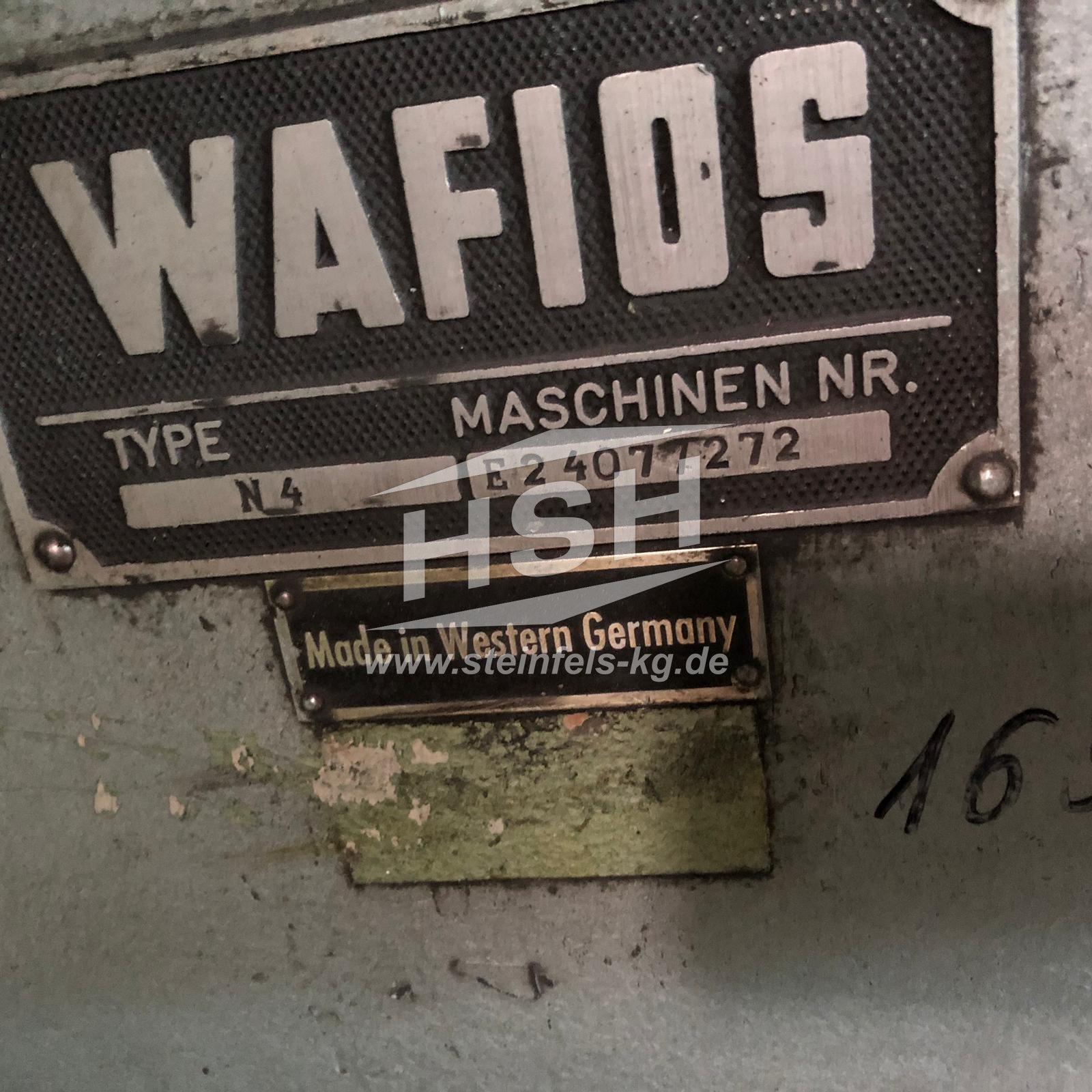 D12L/7726 – WAFIOS – N4 – 1973 – 1,8-3,4 mm