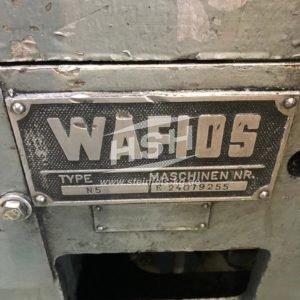 D12L/7732 – WAFIOS – N5 – 1974 – 2,2-4,2 mm