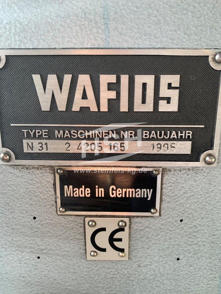 D12L/7798 – WAFIOS – N31 – 1995 – 1,0-2,4 mm