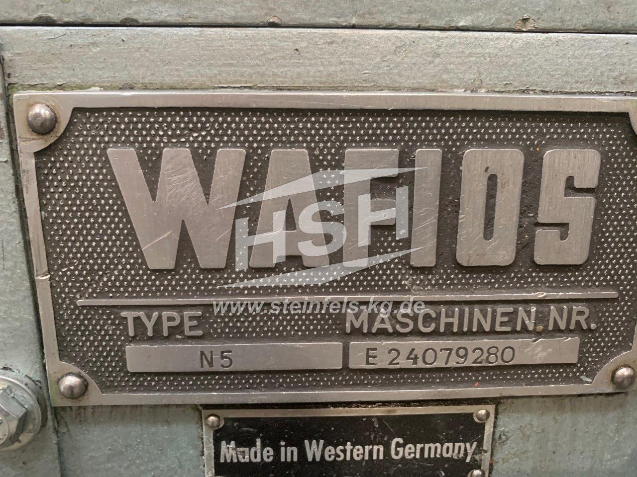 D12L/7810 – WAFIOS – N5 – 1975 – 2,2-4,2 mm