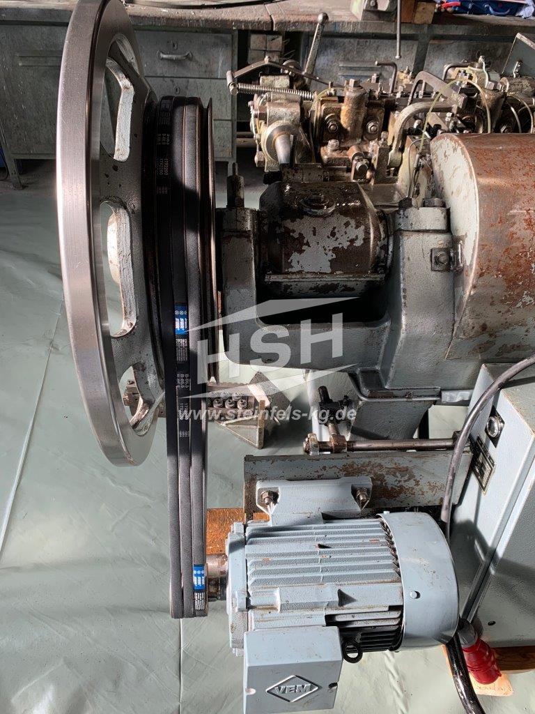 D12L/7882 – WAFIOS – S110 – 1972 – 2,2-3,8 mm