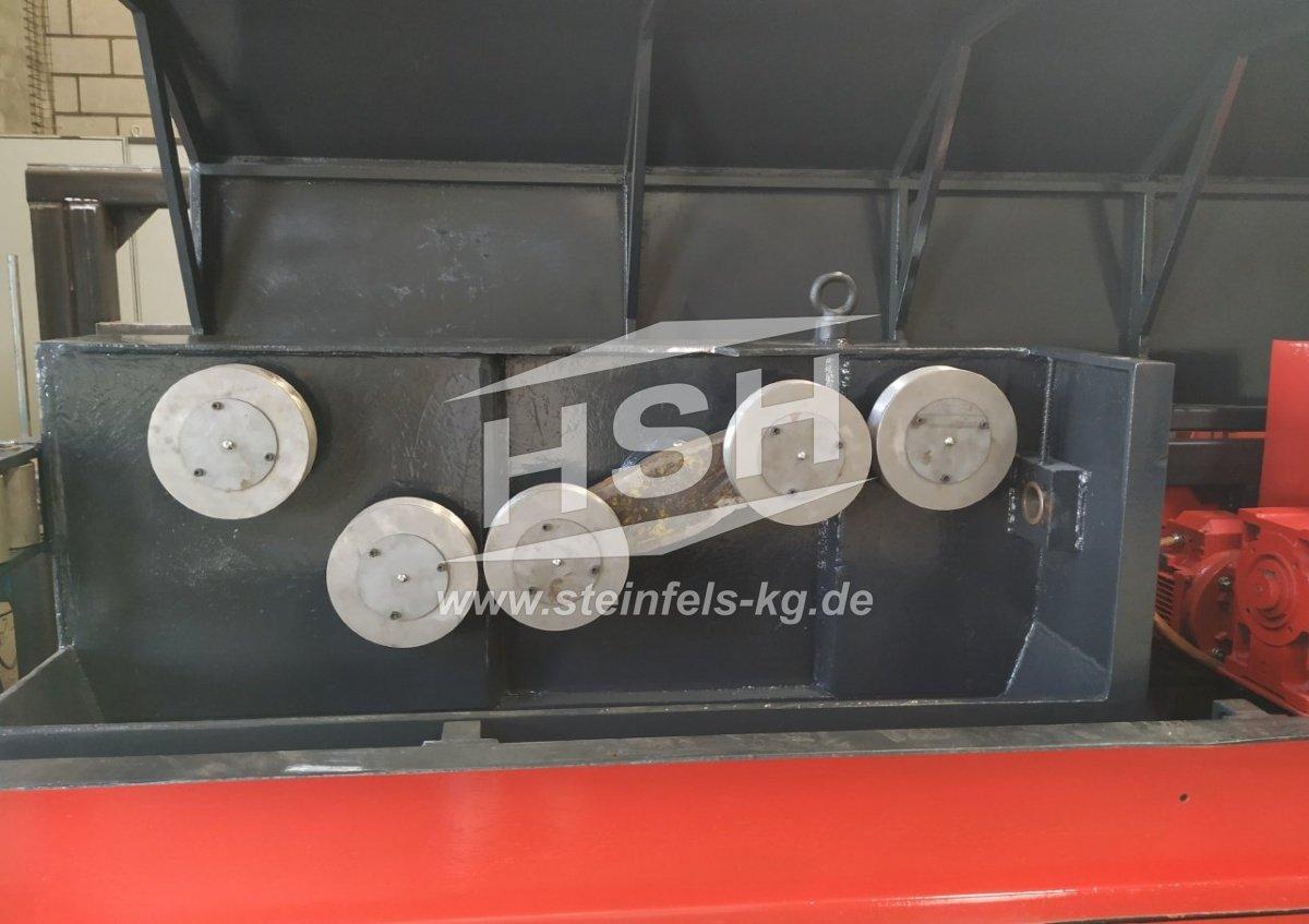 D20E/7689 – TEUREMA – LGV 3D-EHS – 1997/19 – 5,5-14 mm