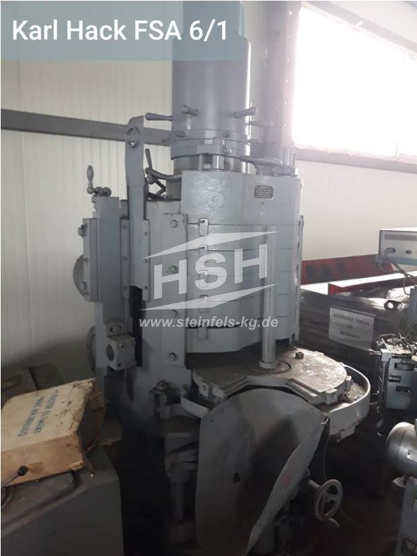 D30L/7912 – HACK – FSA 6/1 – 3-12 mm