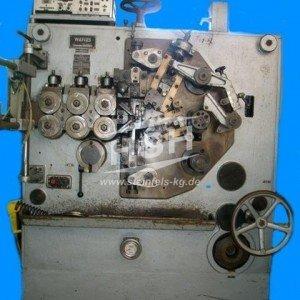 D32E/7411 – WAFIOS – FS6 – 1986 – 1,5-7 mm