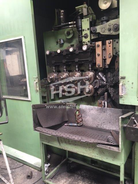 D32E/7687 — WAFIOS — FUL10 – 2000 – 5-16 mm